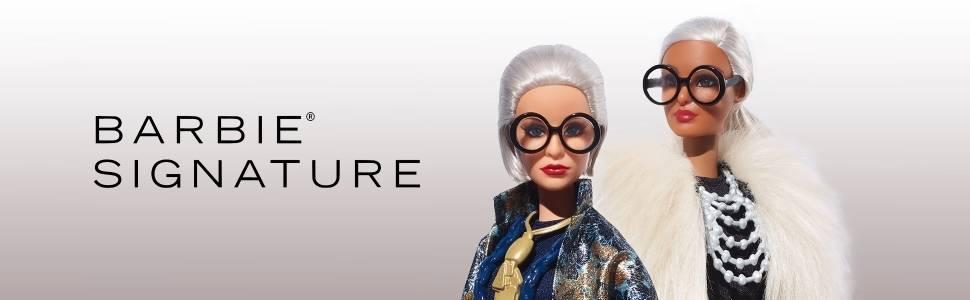 Barbie Collector, Muñeca Feliz Cumpleaños rubia con accesorios (Mattel FXC76)