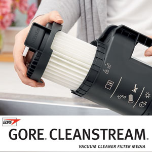Gore CleanStream Fine Dust Filter
