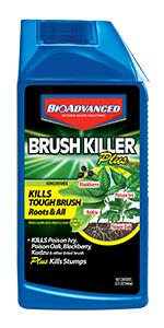 Brush Killer Plus