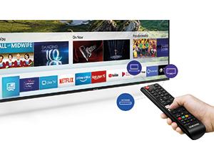 TV UHD 4 KSerie RU7170