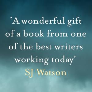SJ Watson