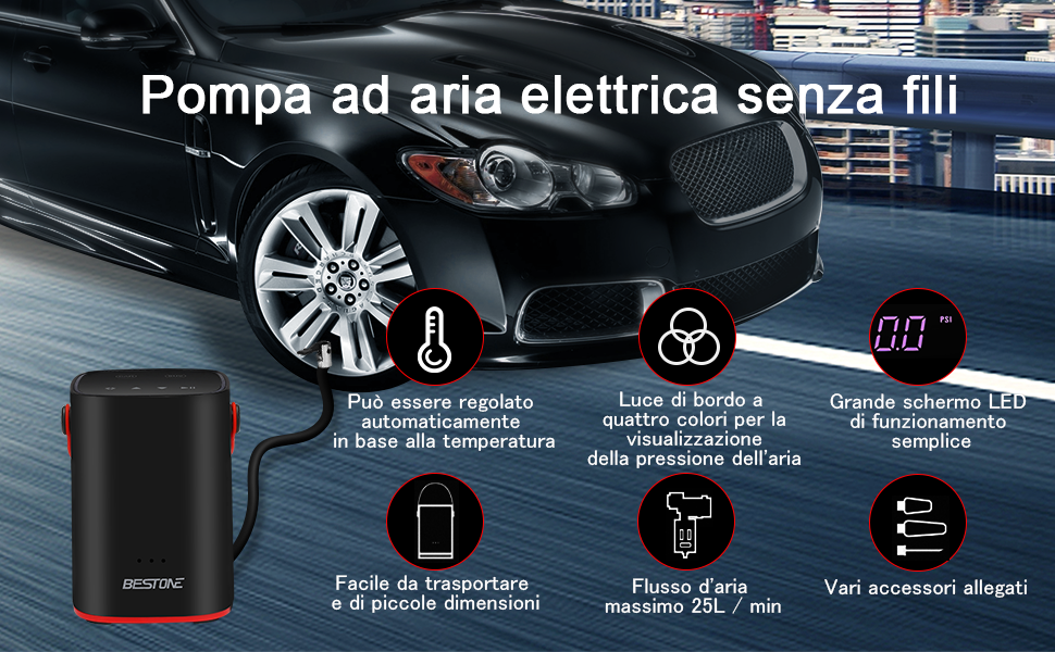 bestone-compressore-portatile-portable-air-pump-b