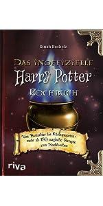 Harry Potter Kochbuch