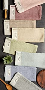 house warming gift,gift new home,kitchen towel,absorbent dishtowel,woven dishtowel,dish rag cloth