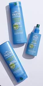 Amazon Com Garnier Hair Care Fructis Curl Nourish Butter