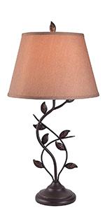 Ashlen Natural Table Lamp