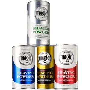 Amazon Com Softsheen Carson Magic Fragrant Shaving Powder 4 5 Oz Health Personal Care