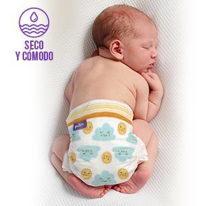 Baby Art&Dry - Rendimiento