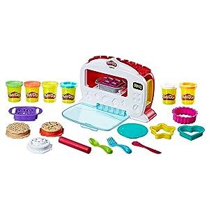 B9740 Play-Doh Sihirli Fırın