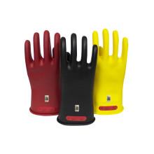 Rubber Voltage Gloves