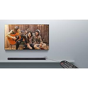 Steuerung mit der Fernbedienung Ihres TV-Geräts