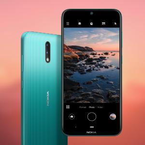 Nokia 2.3 camera