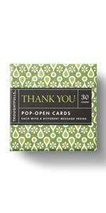 quote cards surprise message appreciation