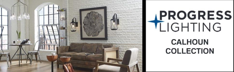 Light lights lighting fixture fixtures wall lantern large outdoor indoor exterior interior calhoun