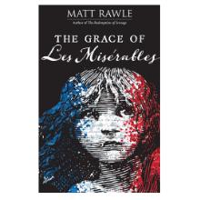 The Grace of Les Miserables Book