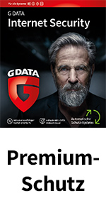 gdata internet Security 2020