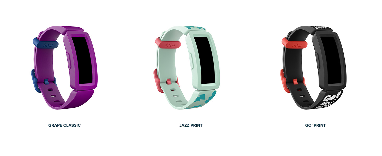 Ace 2 Fitbit Fitness Tracker