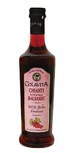 Chianti Balsamic Wine Vinegar