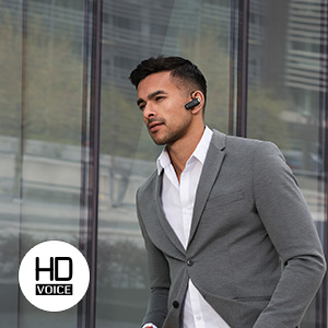 HD Voice. Powerful noise cancellation