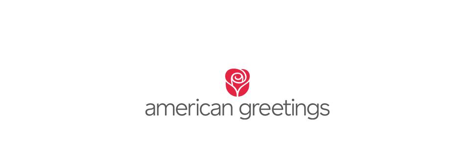 Amazon american greetings birthday wishes birthday card with american greetings logo m4hsunfo