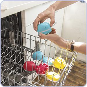 mold free bath toy;dishwasher safe toy