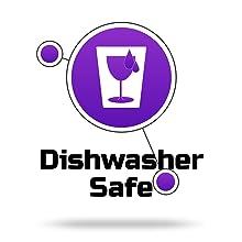Dishwasher Safe Unbreakable Drinkware