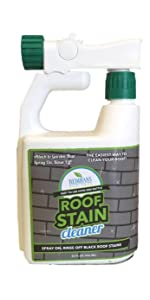 Wash Safe Industries Roof Wash Premium Eco Safe And