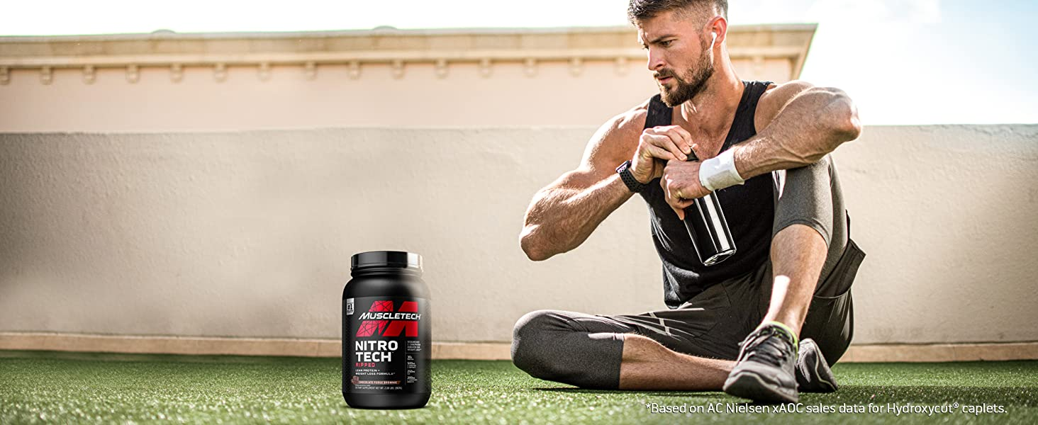 AMERICA'S #1 SELLING SUPPLEMENT COMPANY