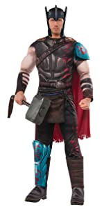 Adult Gladiator Thor Costume