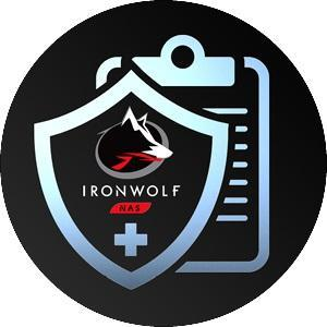 Iron Wolf Health Management