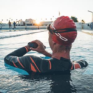 Vantage V; fitness watch; waterproof sports watch; sports watch; vantage v; vantage v organge; hrm