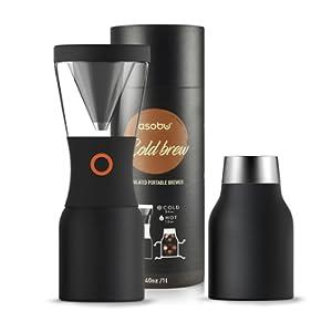 portable cold brew coffee maker