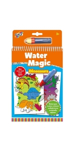 Water Magic - Dinosaurs