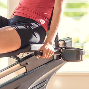 Recumbent bike recumbnet bike 270 cardio fitness workout exercise schiwnn schwinn shwinn heart rate