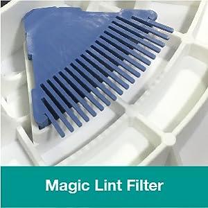 Magic Lint Filter