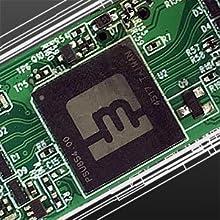 4K Graphics Processor