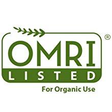 omri registered food grade diatomaceous earth