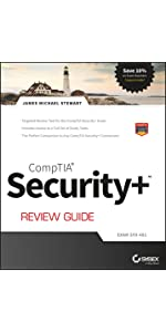 Security+ Review Guide, Security+ Exam SY0-401