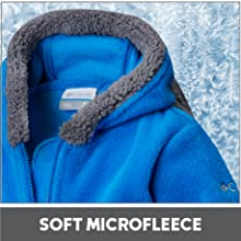 Soft Microfleece
