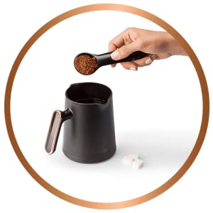 Kahve Ölçü Kaşığı