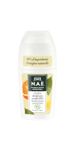 N.A.E. Naturale Antica Erboristeria Déodorant Revitalisant