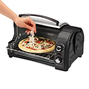 toasters ovens cuisinart black stainless steel pizza best rated reviews sellers ultimate reviewed