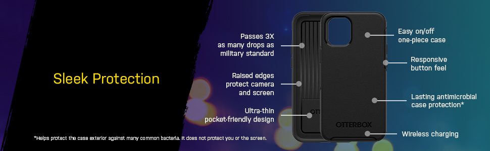iphone 12 mini case, iphone mini case, apple iphone 12 mini case, otterbox iphone 12 mini case