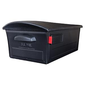mailsafe mailbox