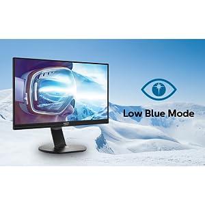 LowBlue Mode