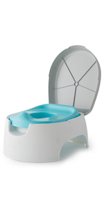 Step Stool Potty, Toddler Step Stool, Baby Step Stool, Training Potty, Potty for Training