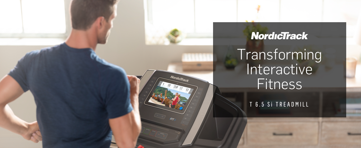 Transforming Interactive Fitness