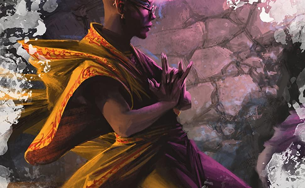 d&d, tasha, tashas cauldron of everything, players handbook, new d&d book