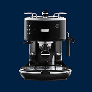 DeLonghi Icona coffee machines