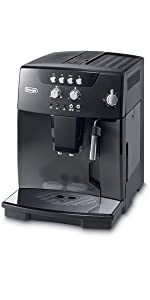 automatic coffee machine delonghi